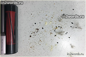 Тестирование в домашних условиях handstick пылесоса Samsung SS80N8076KC (SS80N8016KL). Часть 2 - механизированная мини-щетка.