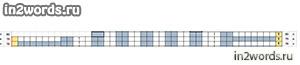 Следки (пинетки) без шва с простым узором. Новая удобная модель. Вязание спицами.